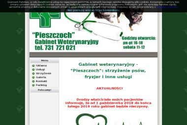 Judek Jacek, dr weterynarii - Weterynarz Bydgoszcz
