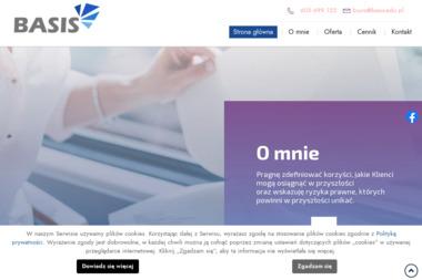 BASIS - Sprawy procesowe Warszawa