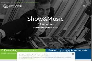 Show&Music Krzysztof Kończyński - Zespół muzyczny Ostrów Wielkopolski