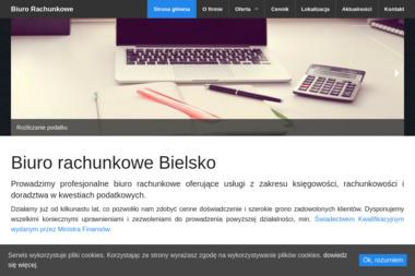 Biuro Rachunkowe eFKa - Biuro rachunkowe Bielsko-Biała