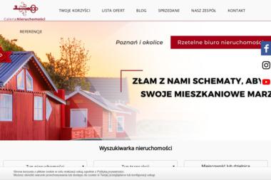 Galeria Nieruchomości - Wycena nieruchomości Poznań