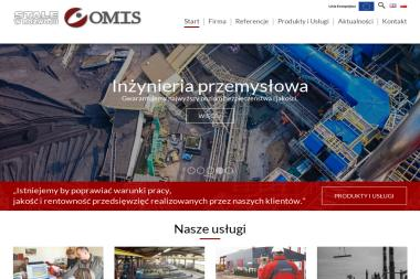 OMIS - Firmy inżynieryjne Ostrołęka
