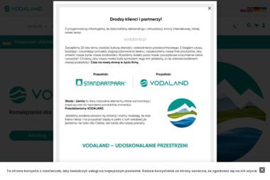 Standartpark Polska Sp. z o.o. - Skład budowlany Ulanów