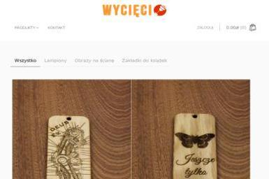 Wycieci.pl - Sprzedaż Zniczy Chełmża