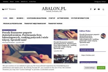 Abalon - Programista Gdańsk