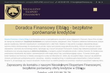 Biuro Rachunkowe Ad Rem - Usługi finansowe Elbląg