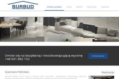 BURBUD - Tapetowanie Lubniewice