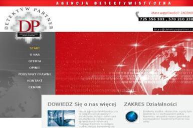 Tanecka & Partnerzy, Detektyw Partner - Agencja Detektywistyczna Kielce