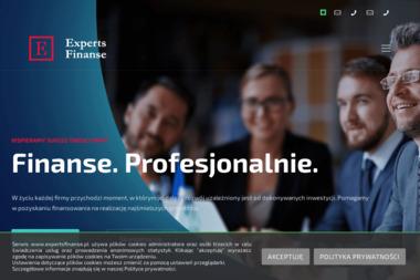 EXPERTS FINANSE Sp. z o.o. - Leasing Zabrze