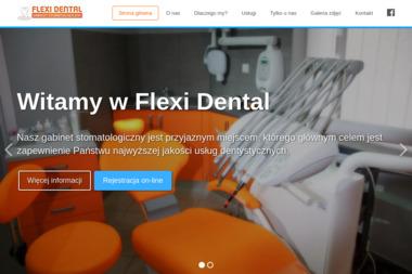 FlexiDental - Prywatne kliniki Babice