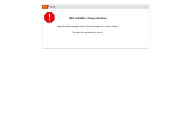Omega S.C. - Okna aluminiowe Reda