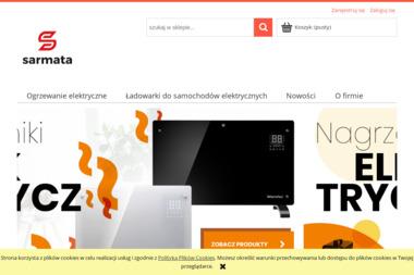 Sarmata.pl - Wyposażenie łazienki Wrocław