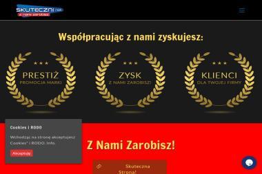 Agencja Reklamowa Skuteczni Michał Drozdowski - Agencja marketingowa Nowe gulczewo