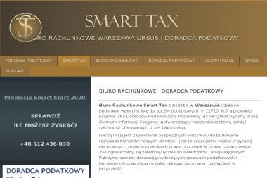 Smart Tax Biuro Rachunkowe - Doradztwo Podatkowe Warszawa