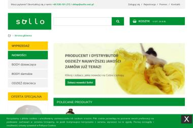 PPHT Lotos - Krojownia Pruchna