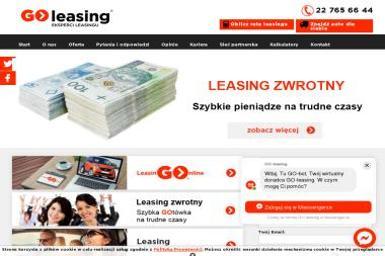 GO-LEASING ODDZ GDAŃSK 3 ip1 - Doradcy Kredytowi Gdańsk