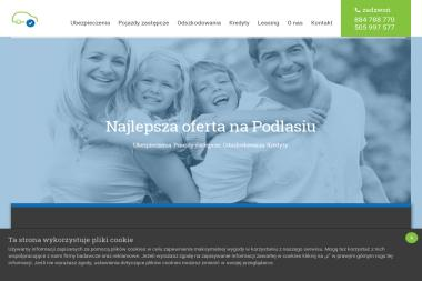 Ubezpieczenia Podlasie sp. z o.o. - OC na Samochód Białystok
