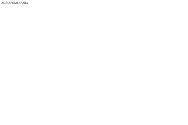 AGRO-POMERANIA Paweł Poniatowski - Leasing Grzmiąca