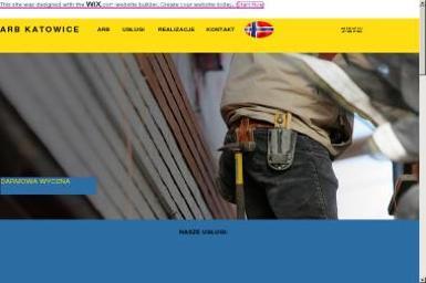 ARB - Odśnieżanie dróg i placów Siemianowice Śląskie