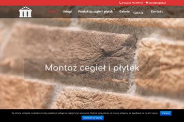 Cegart Manufaktura Ceramiki Marek Faleńczyk - Materiały wykończeniowe DOBRZEJEWICE