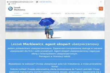 AGENCJA UBEZPIECZENIOWA E-SHELL Leszek Markiewicz - Ubezpieczenie firmy Kostrzyn