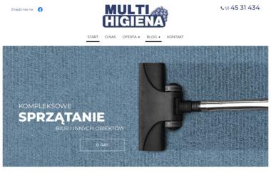 Multi-Higiena S.C. - Firma Sprzątająca Szczecin