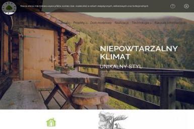NED Sp.Z.O.O - Budowa Domów Mrągowo