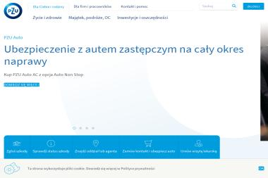 Specjalista ds. ubezpieczeń PZU ŻYCIE Michał Zając - Ubezpieczenia Katowice