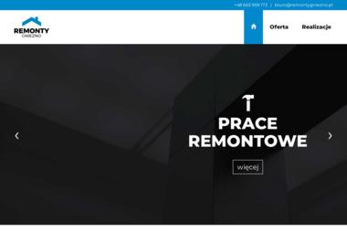Alfa Monika Zgolak - Zabudowy Łazienki Gniezno