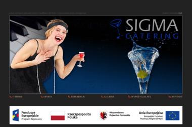 Sigma Catering - Agencje Eventowe Brzoza