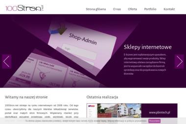 Dominus Agencja Interaktywna - Promocja Firmy w Internecie Dębno