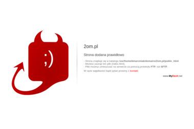 2om Agencja Interaktywna - Pozycjonowanie stron Głogówko