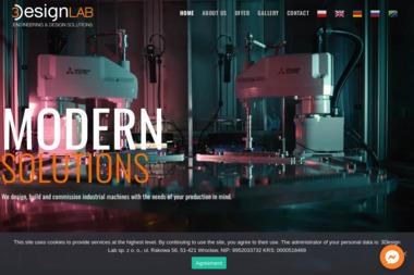 Robert Mróz 23design Lab - Agencja Reklamowa Oborniki Śląskie