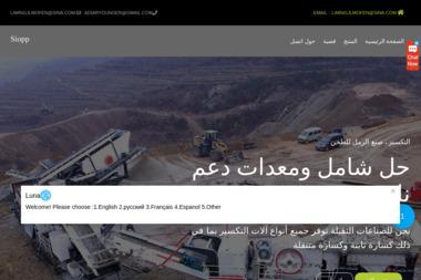 Agencja reklamowa 4graf.pl - Strony WWW Buczek