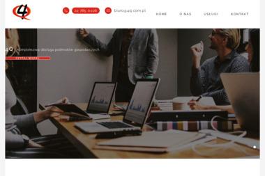 4Q Sp.z o.o. - Agencja Interaktywna Nowy Dwór Mazowiecki
