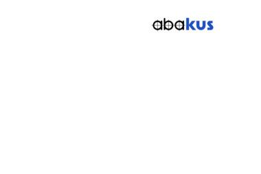 ABAKUS Autorskie Biuro Architektoniczne - Projekty Domów z Poddaszem Toruń