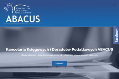 Abacus Sp. z o.o. - Biuro rachunkowe Kościan