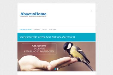 AbacusHome Księgowość Wspólnot Mieszkaniowych - Windykacja Otwock