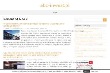 GEO Inwestycje - Ewidencja Gruntów Dobranowice