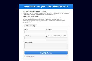 Biuro Tłumaczeń Abeanet S.C. Krzysztof Pędzich, Beata Kwiatek - Tłumacze Słupsk