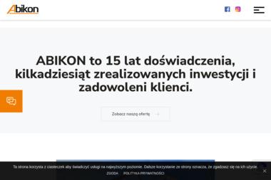 ABIKON - Domy Bliźniaki Sopot