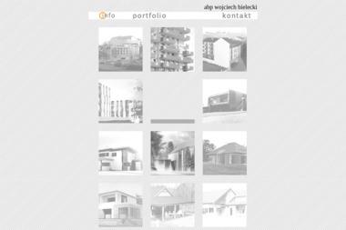 Architektoniczne Biuro Projektowe Wojciech Bielecki - Projektowanie wnętrz Lublin