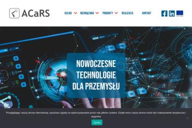 Krzysztof Zięba Acars - Projektowanie wnętrz Zadąbrowie