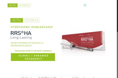 ACTIV. Centrum - Rehabilitanci medyczni Włocławek
