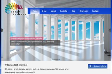 Adapt-systems - E-marketing Kędzierzyn-Koźle