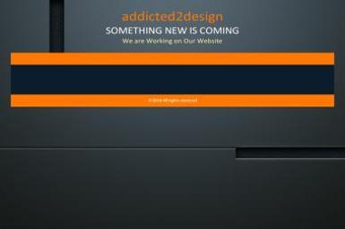 Addicted 2 Design Sp. z o.o. - Projektowanie wnętrz Ełk