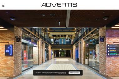 Grupa Advertis - Graficy Pruszków