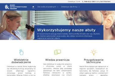 Katarzyna Poborca 1 Biuro Doradztwa Prawnego 2 Biuro Detektywistyczne - Kancelaria prawna Zbrodzice