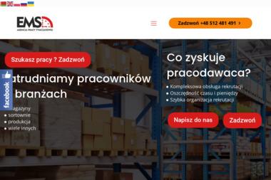 PU EMS - Małgorzata Fijałkowska - Leasing Na Samochód Piotrków Trybunalski