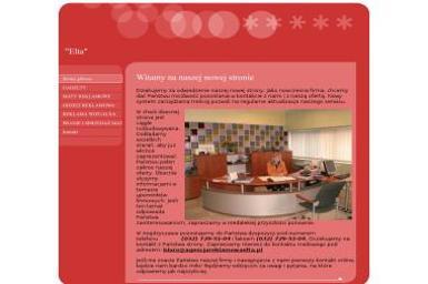 Agencja Reklamowa Elta - Wydruk Wielkoformatowy Dąbrowa Górnicza